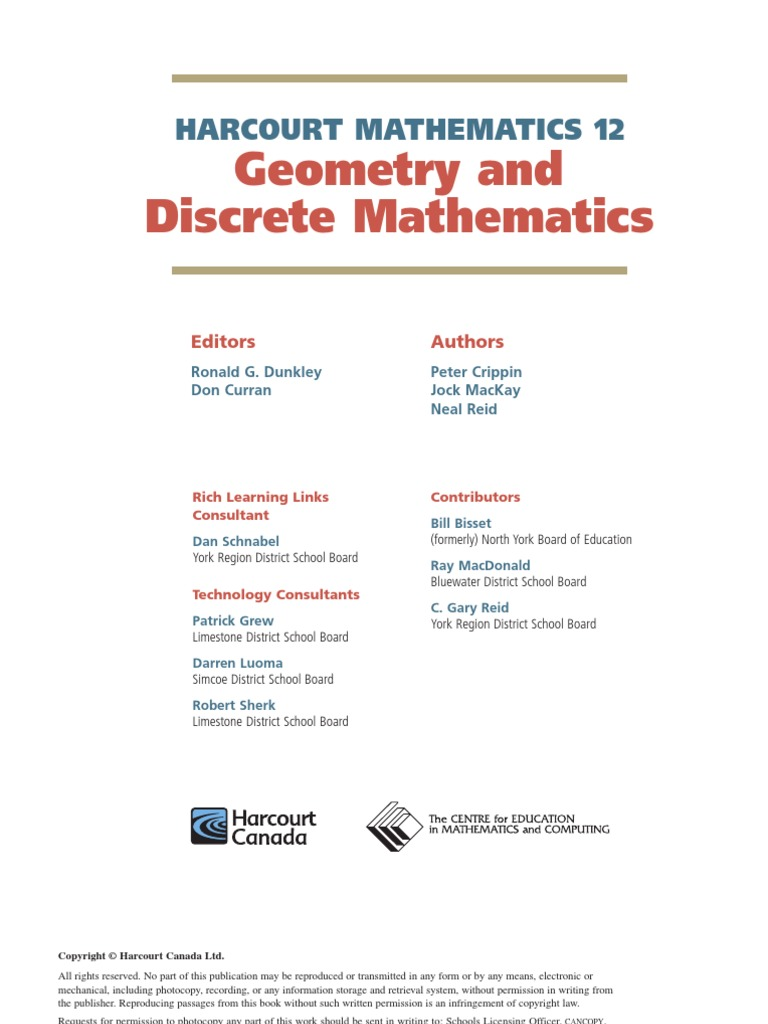 discrete mathematics and its applications 4th edition solutions manual pdf