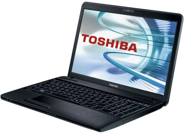 toshiba web camera application for windows 7
