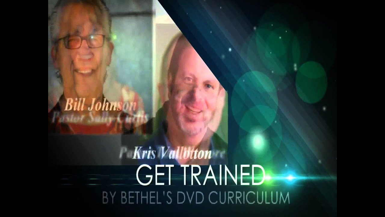 bethel school of supernatural ministry application