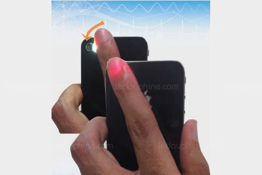 application qui permet de localiser un telephone