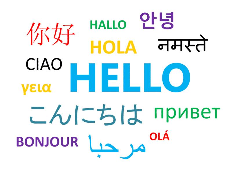 application pour traduire un texte avec une photo