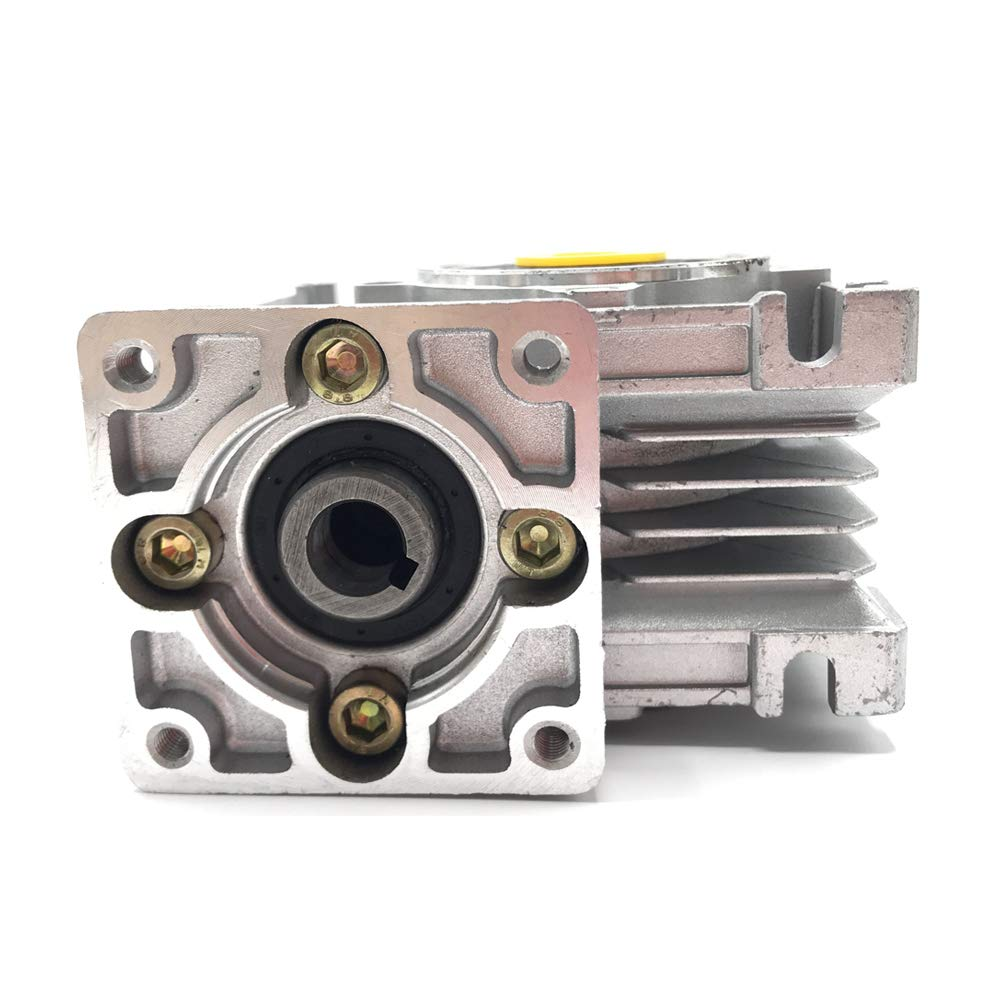 worm gear speed reducer applications