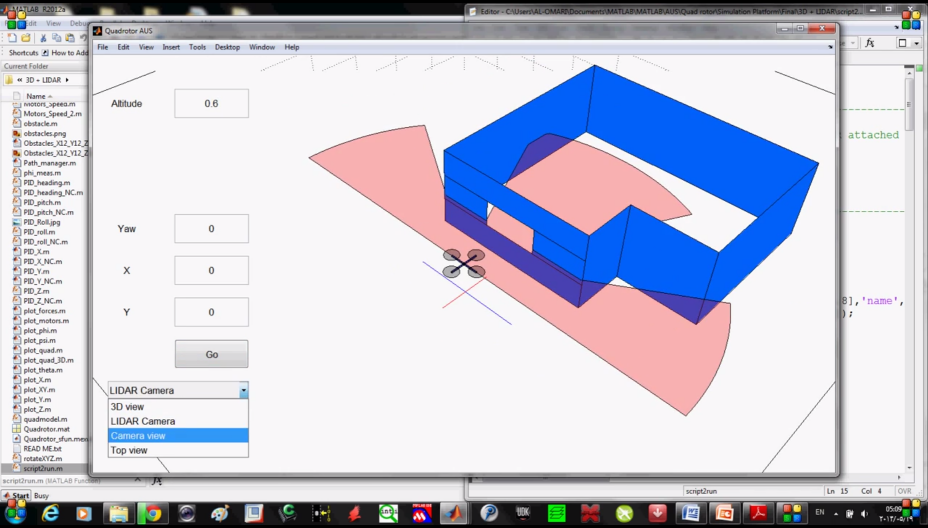 what is matlab and its application