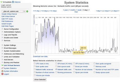 open source application virtualization server