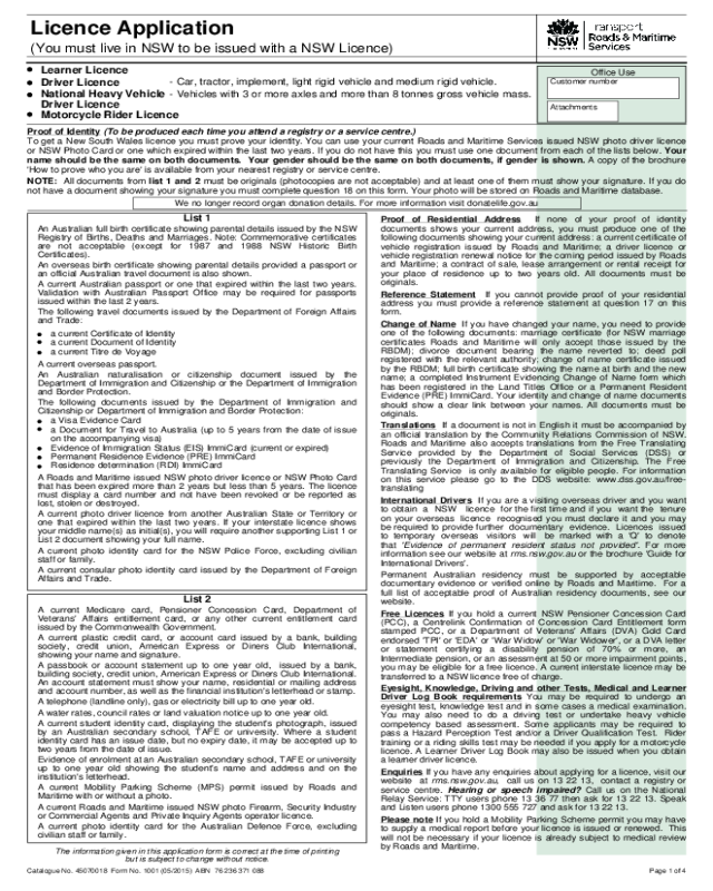 canadian international driving permit application form