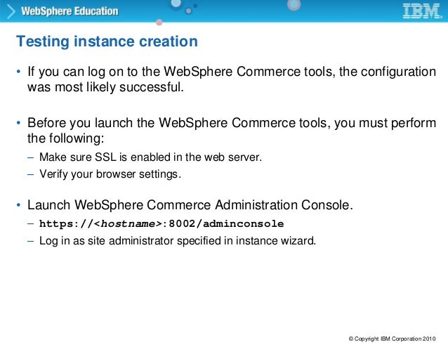jdbc configuration in websphere application server