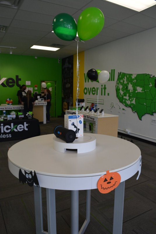 at&t wireless credit application