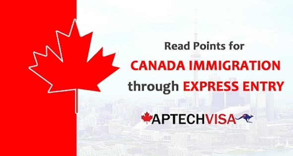 cic canadian experience class application