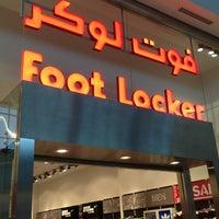 foot locker job application canada