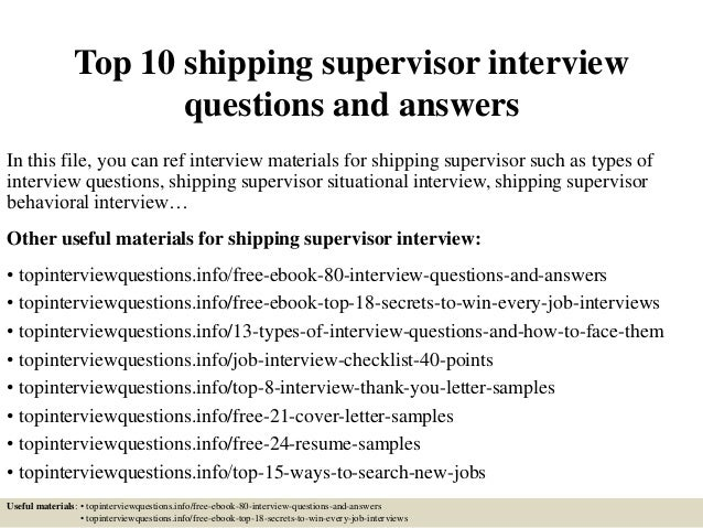 application support specialist interview questions