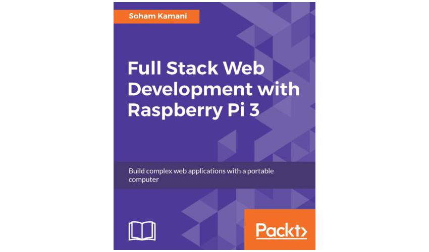 full stack web application development
