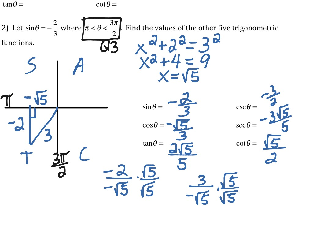 application problems using similar triangles