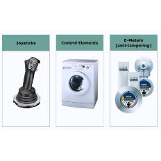 magnetic sensors principles and applications