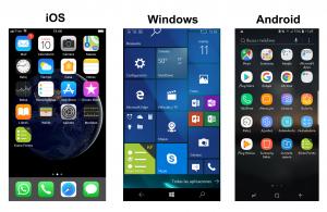 application suivi de chantier android