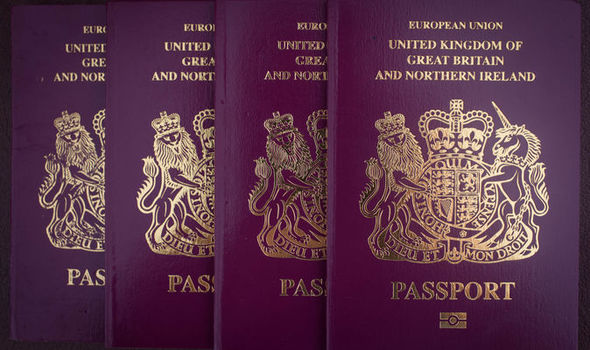 government of canada passport renewal application