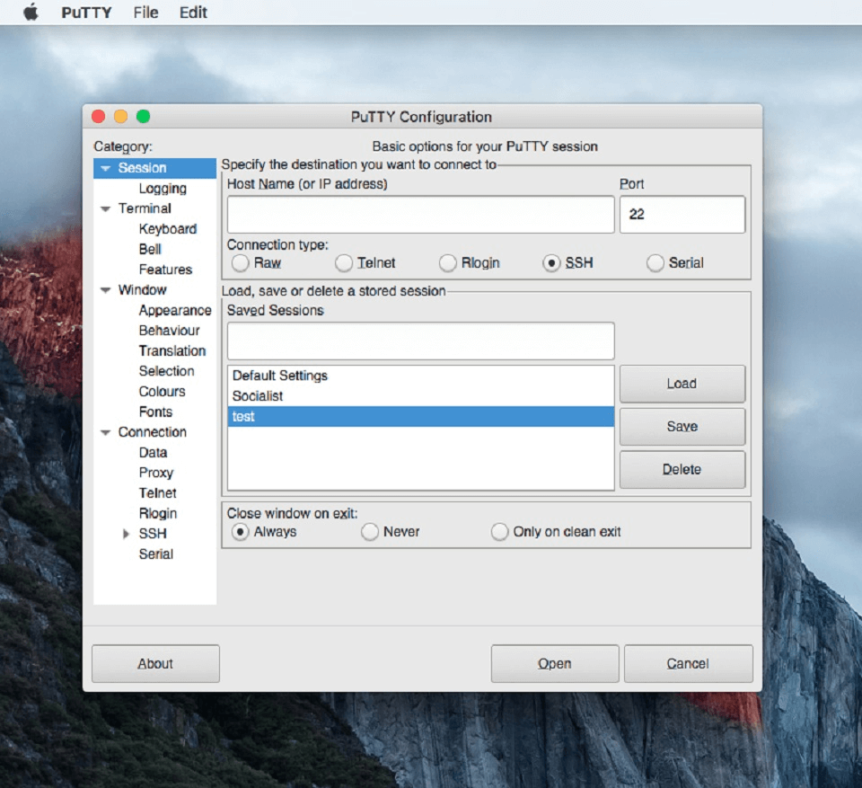 where is applications utilities on mac