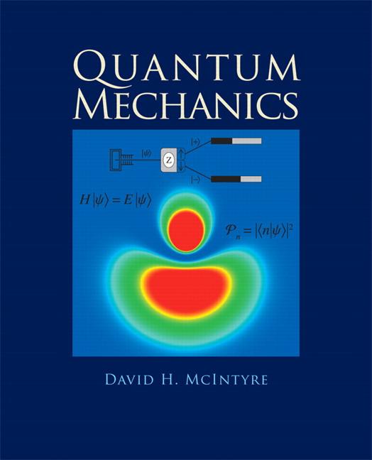application of quantum mechanics pdf