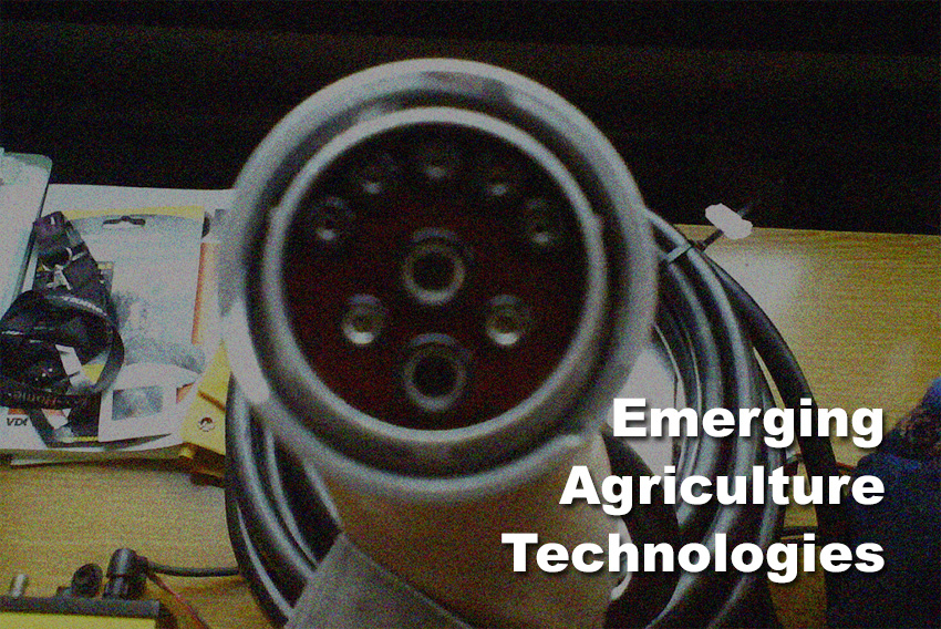 current technology uses and applications in agriculture