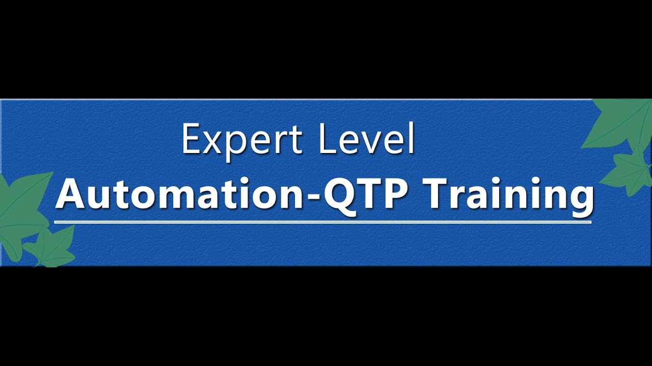 flight reservation application in qtp free download