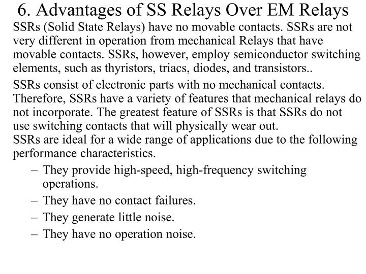 solid state relay applications ppt