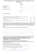 special flight operations certificate application
