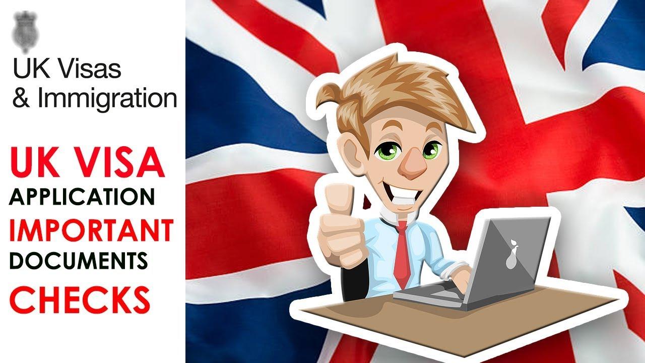 uk visa application from usa