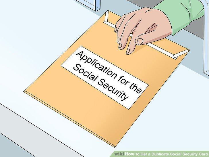 us social security card application