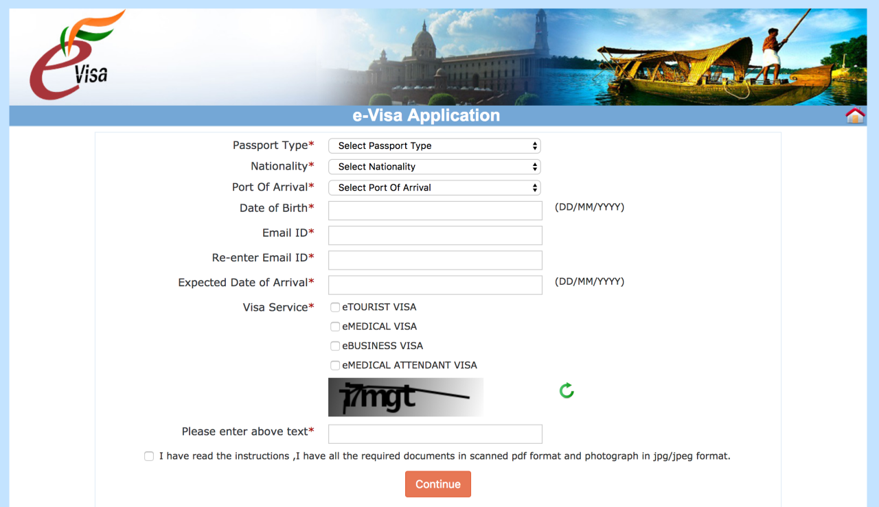 visa application for parents from india